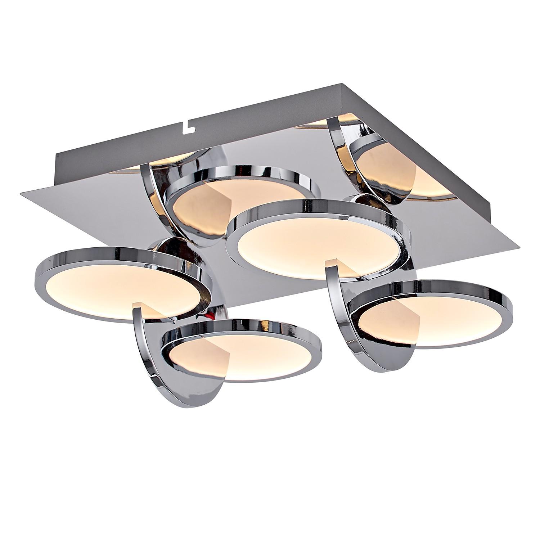home24 LED-Deckenleuchte Tira II