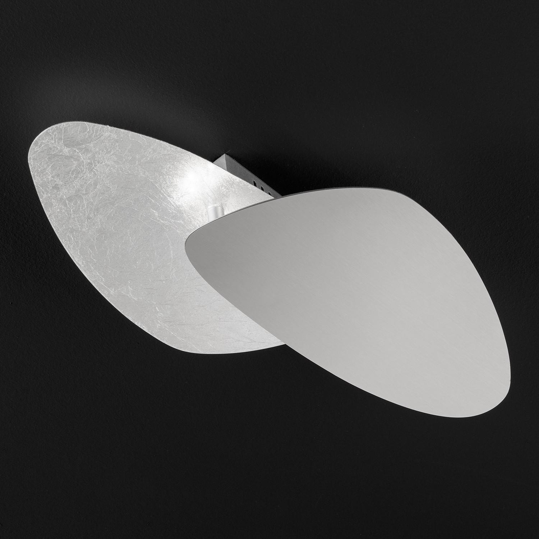 home24 LED-Deckenleuchte Belana II