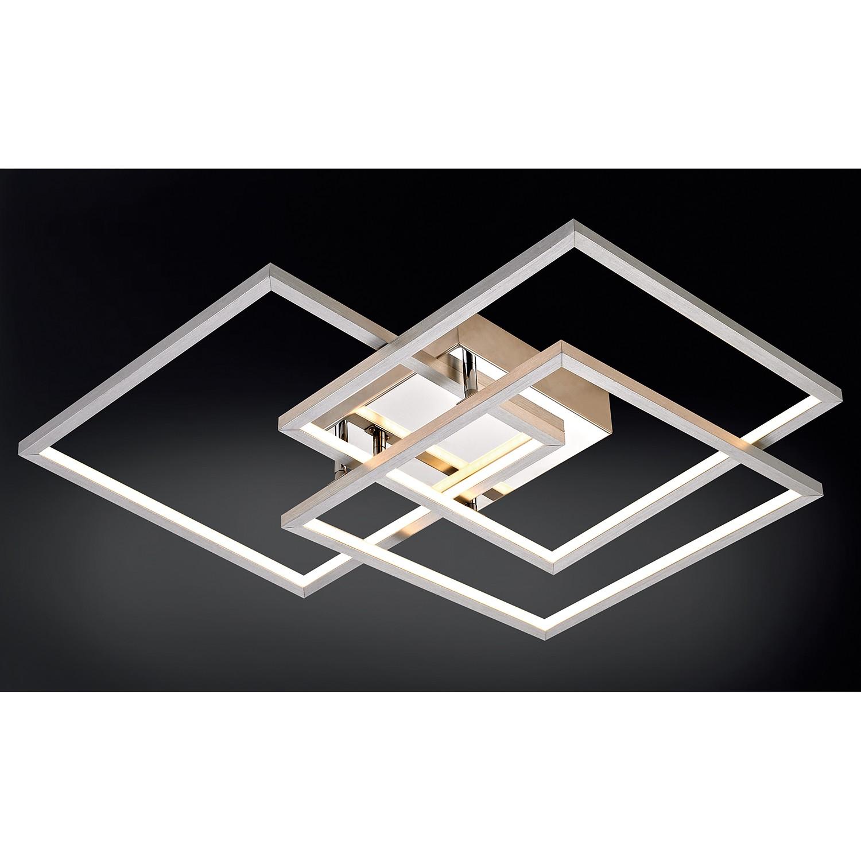 home24 LED-Deckenleuchte Manas II