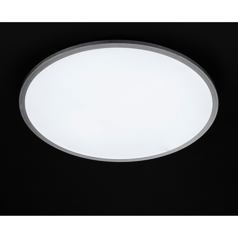 home24 LED-Deckenleuchte Linox I
