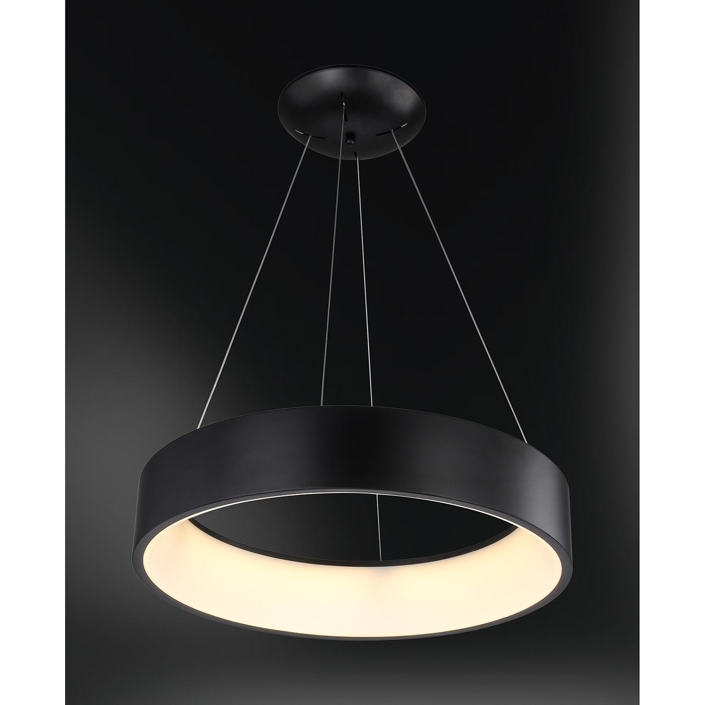 home24 LED-Pendelleuchte Pure