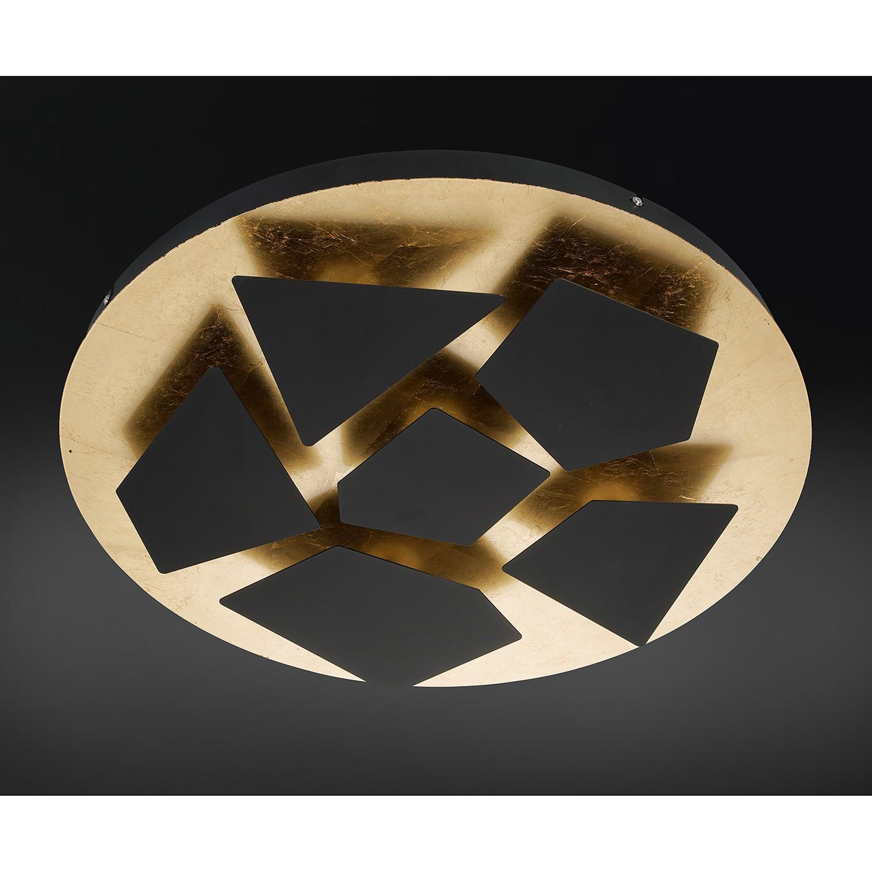 home24 LED-Deckenleuchte Moira