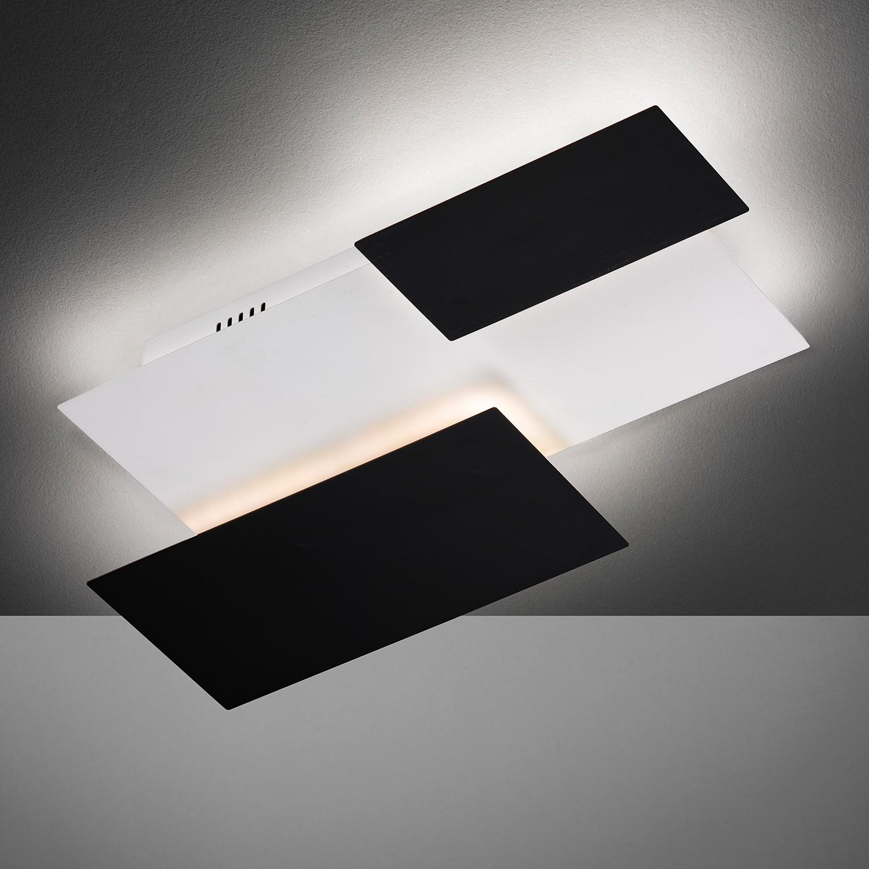 home24 LED-Wandleuchte Tornio II