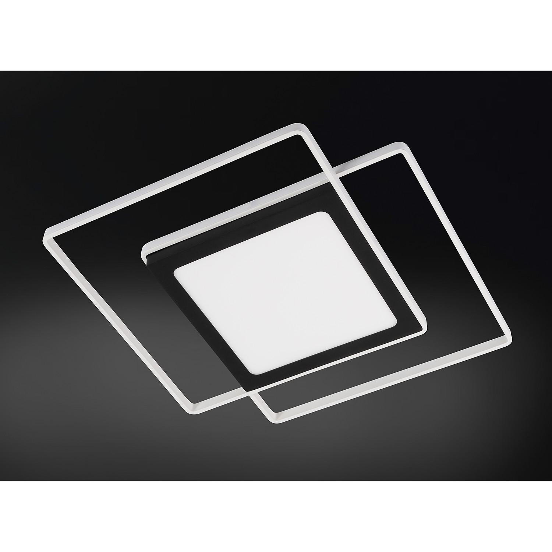 home24 LED-Deckenleuchte Nivala