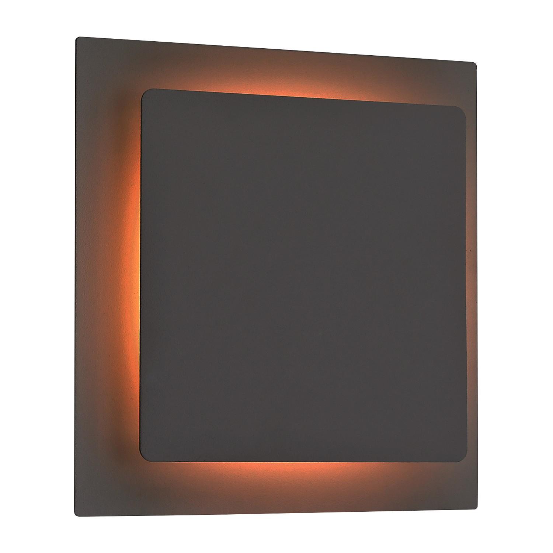 home24 LED-Wandleuchte Fey I