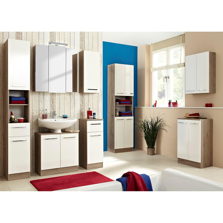 Waschbeckenunterschrank Rom, Pelipal