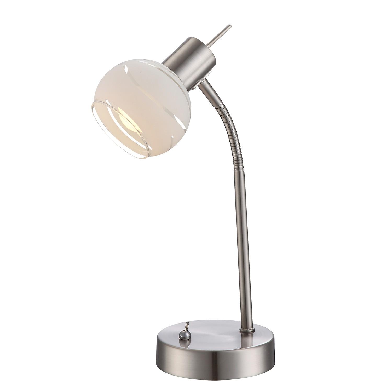 home24 LED-Tischleuchte Elliott