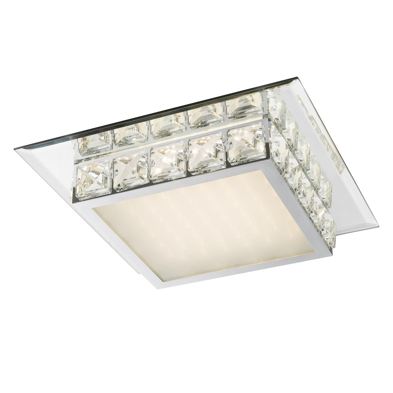 home24 LED-Deckenleuchte Margo I