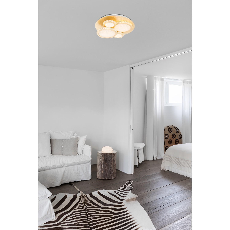 home24 LED-Deckenleuchte Tilo