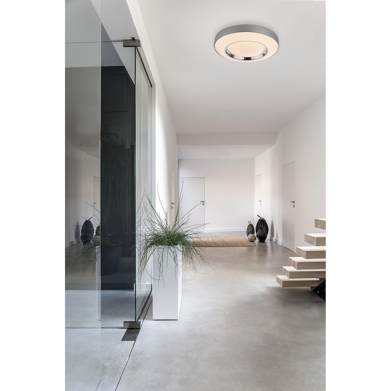 home24 LED-Deckenleuchte Kovarro