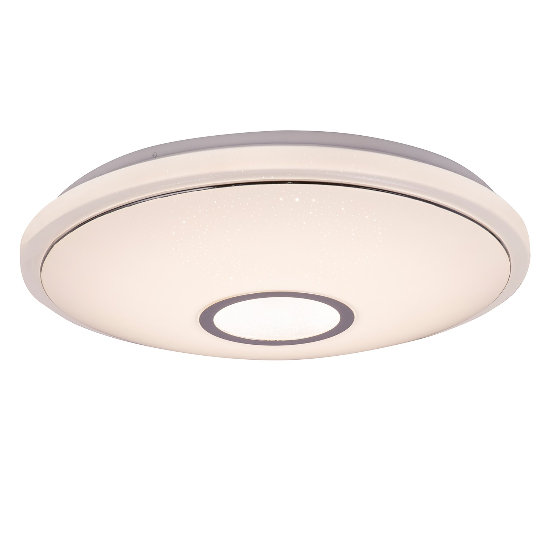 home24 LED-Deckenleuchte Connor III
