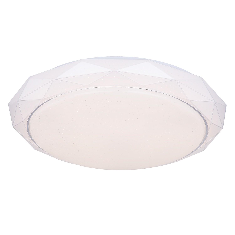 home24 LED-Deckenleuchte Andi