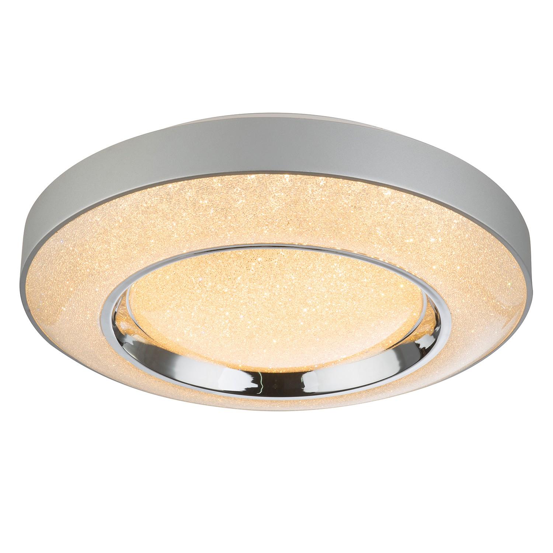 home24 LED-Deckenleuchte Annette