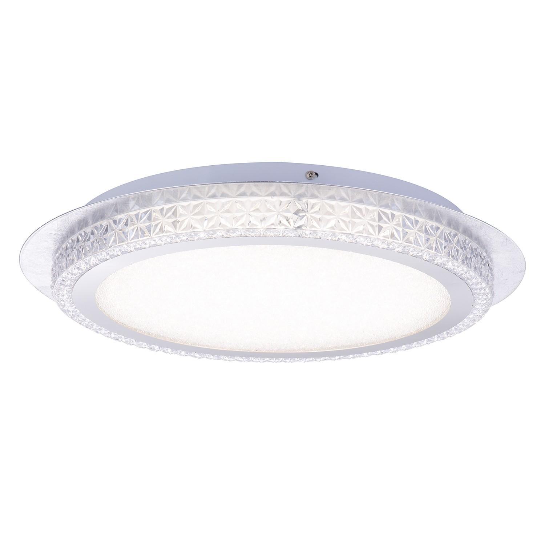 home24 LED-Deckenleuchte Hakka