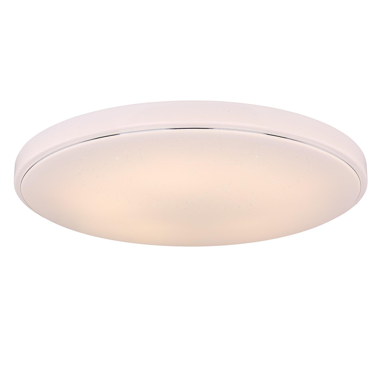 home24 LED-Deckenleuchte Kalle V