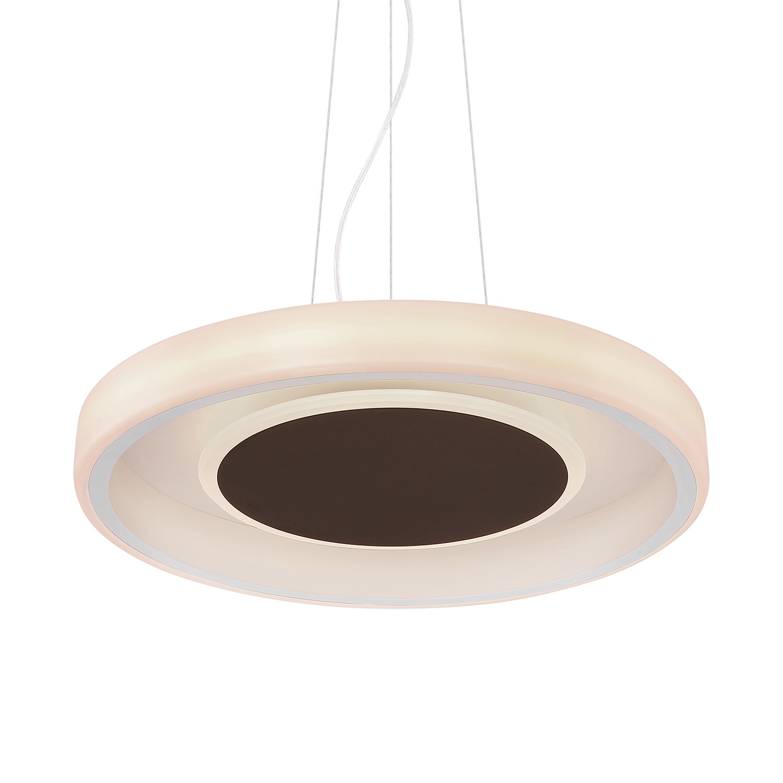 home24 LED-Pendelleuchte Goffi III