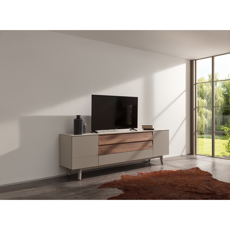 home24 TV-Lowboard Misano