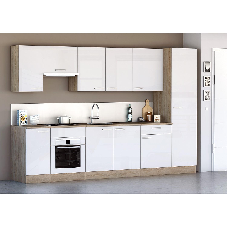 home24 Unterschrank Selas II | Küche und Esszimmer > Küchenschränke > Küchen-Unterschränke | loftscape