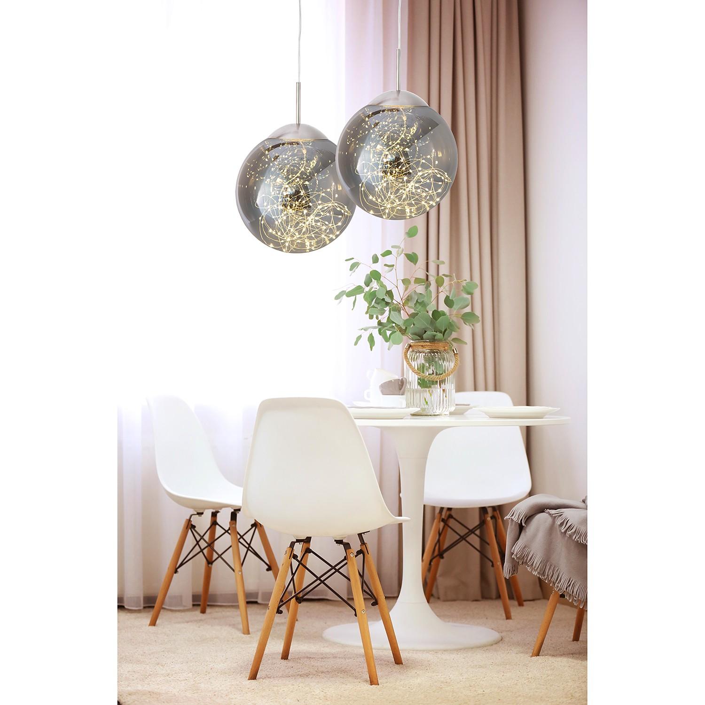 home24 LED-Pendelleuchte Lights