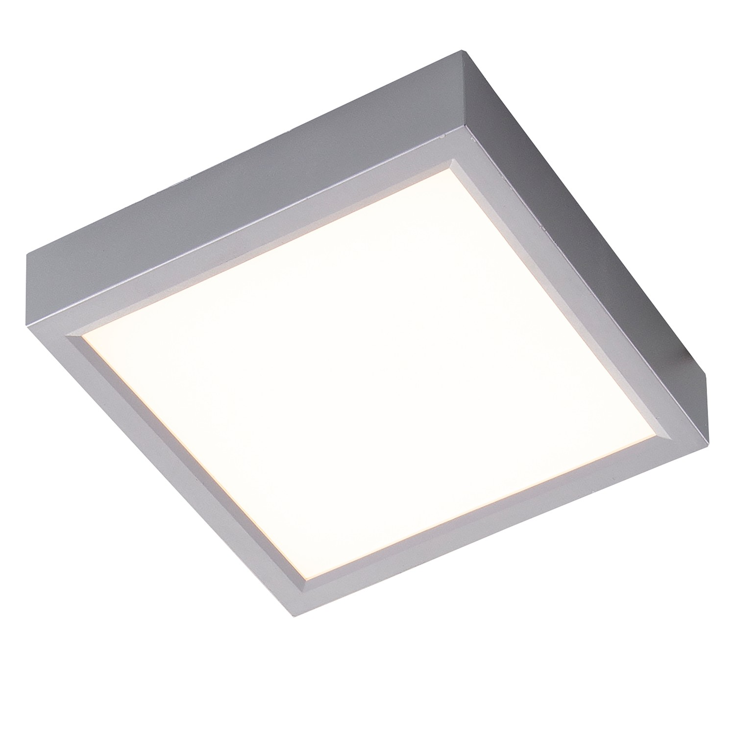home24 LED-Deckenleuchte Puccy I