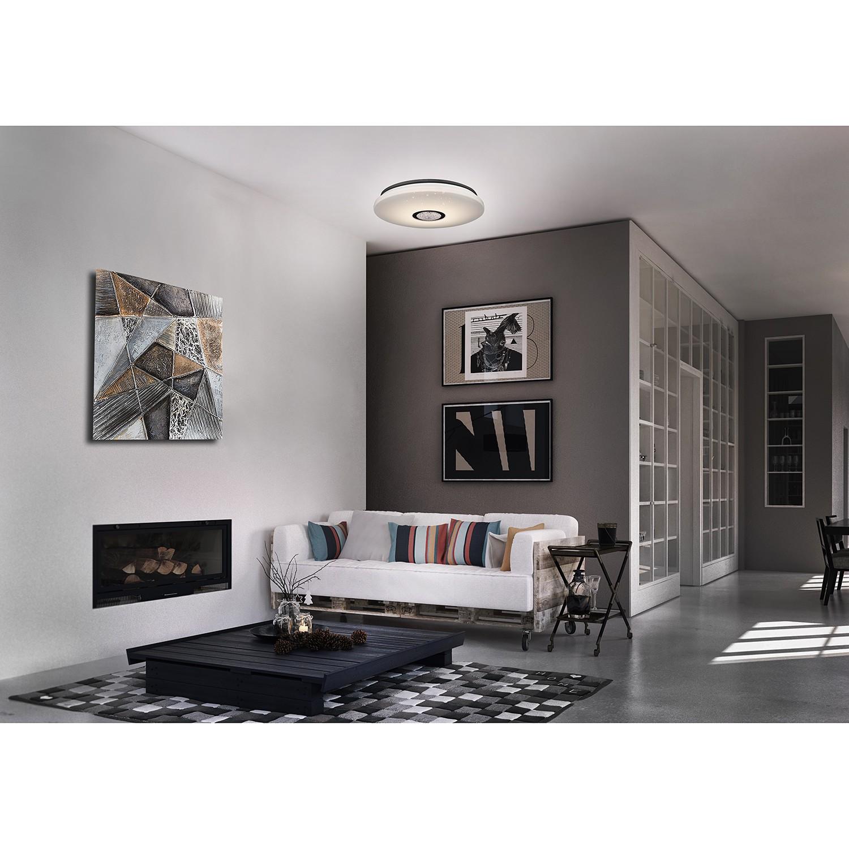 home24 LED-Deckenleuchte Albury I