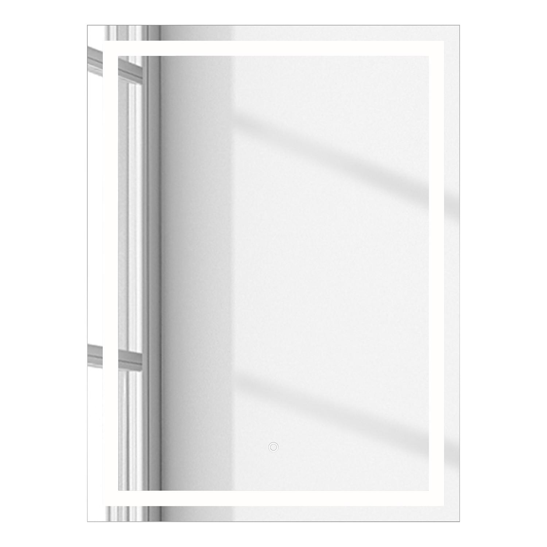 home24 Badspiegel Frame Light   Bad > Spiegel fürs Bad > Badspiegel   Jokey