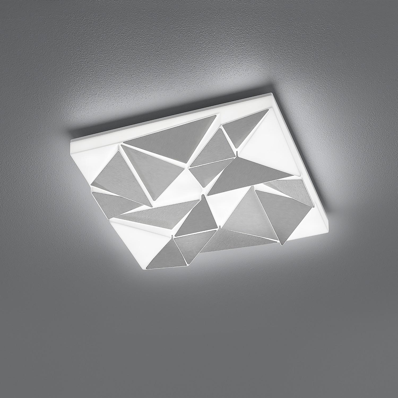 home24 LED-Deckenleuchte Trinity I