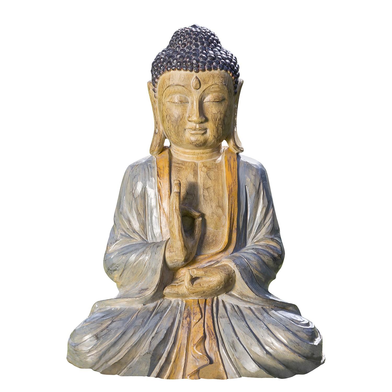 Dekofigur Buddha Beluga, Boltze