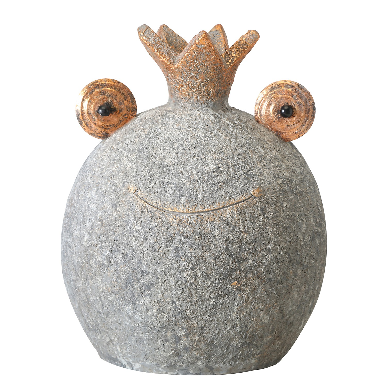Frosch Didi, Boltze