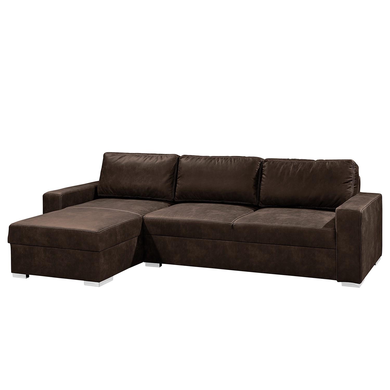 Canapé d'angle Trevelin