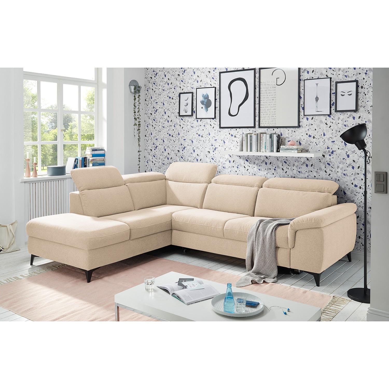 Canapé d'angle Tanti