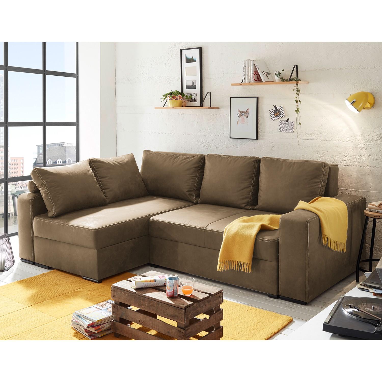 Canapé d'angle Zarate