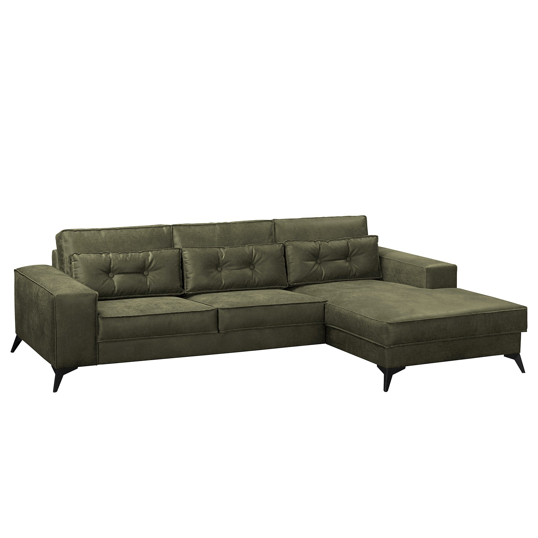 Canapé d'angle Manari