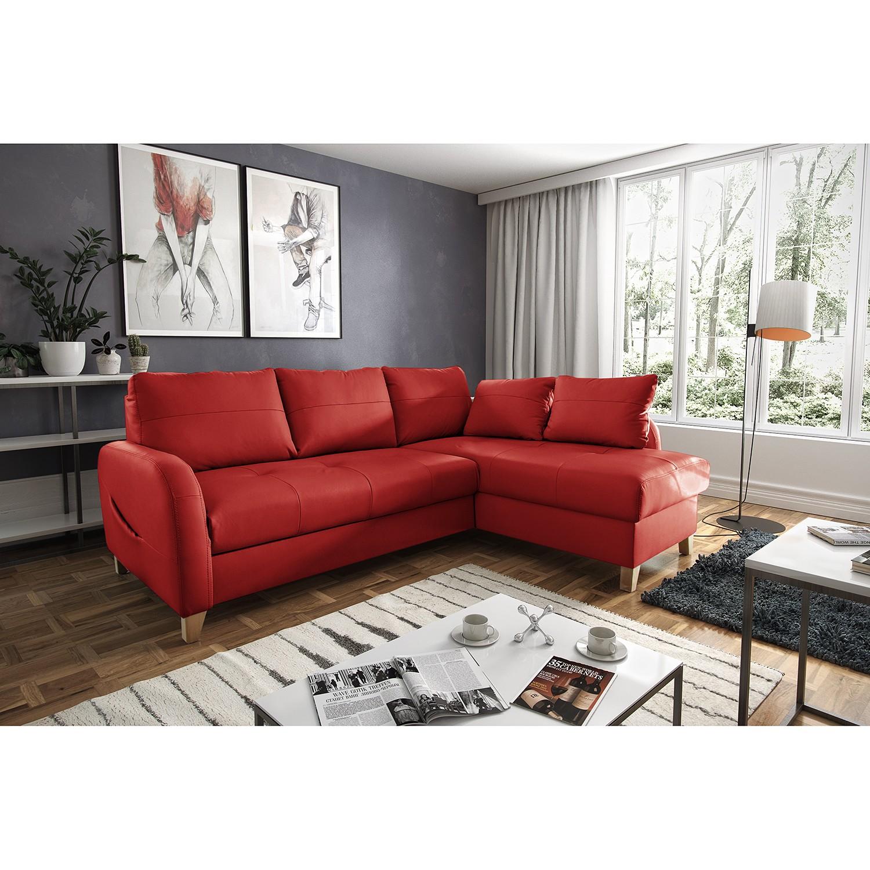 Canapé d'angle Monserrat
