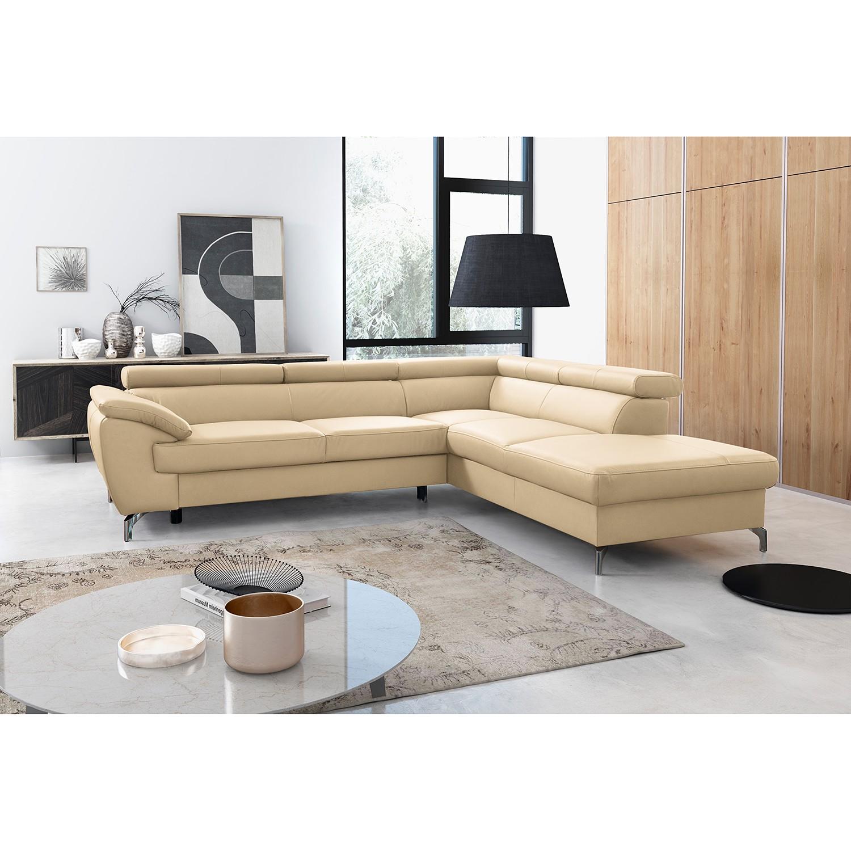 Canapé d'angle Martinez