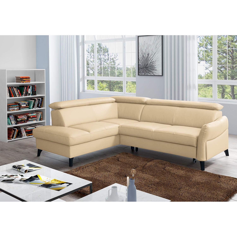 Canapé d'angle Junin