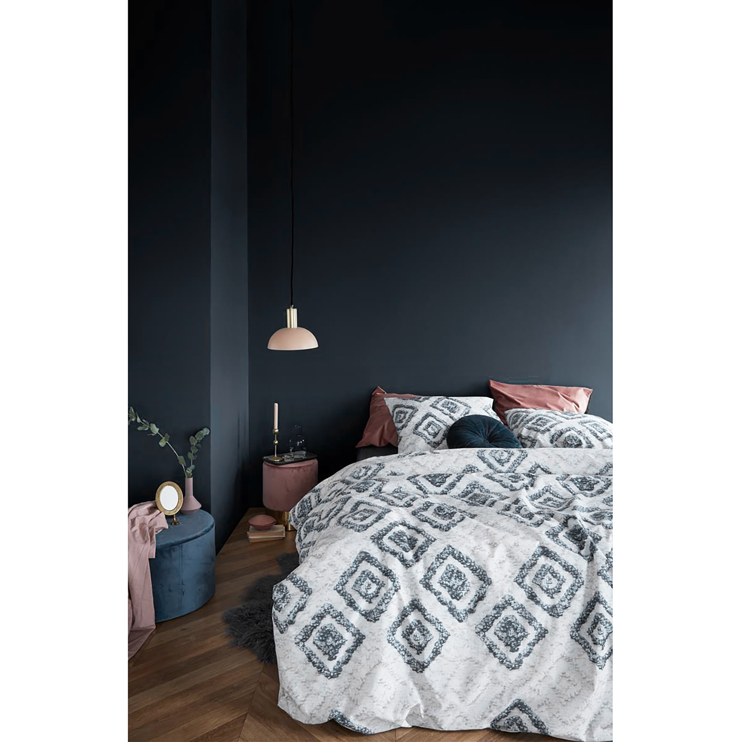 Home24 Beddengoed Heavy, At Home accessoires textiel