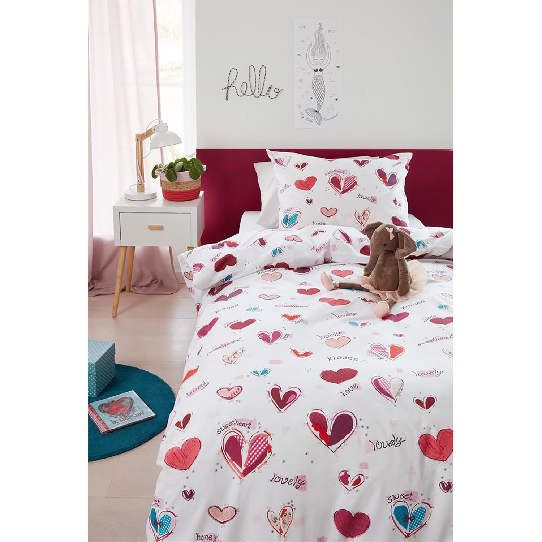 home24 Bettwaesche Sweet Love