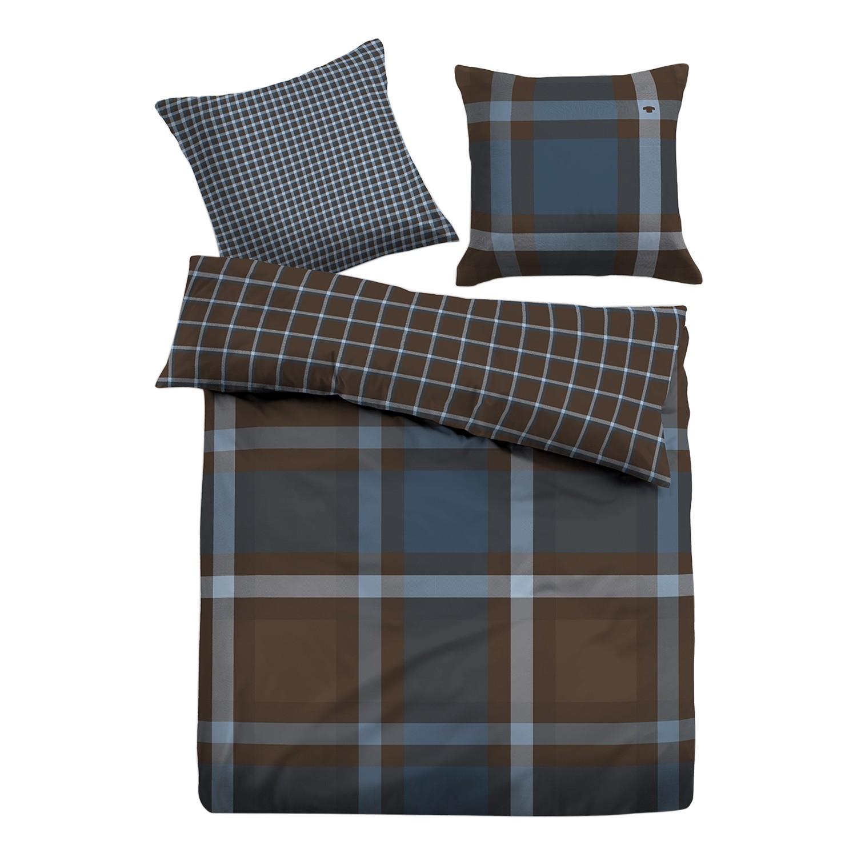 Parure de lit réversible Crossen