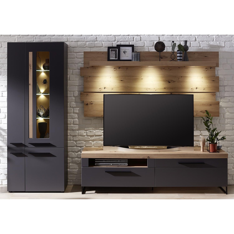 Ensemble meubles TV Parolin II (4 élém.)