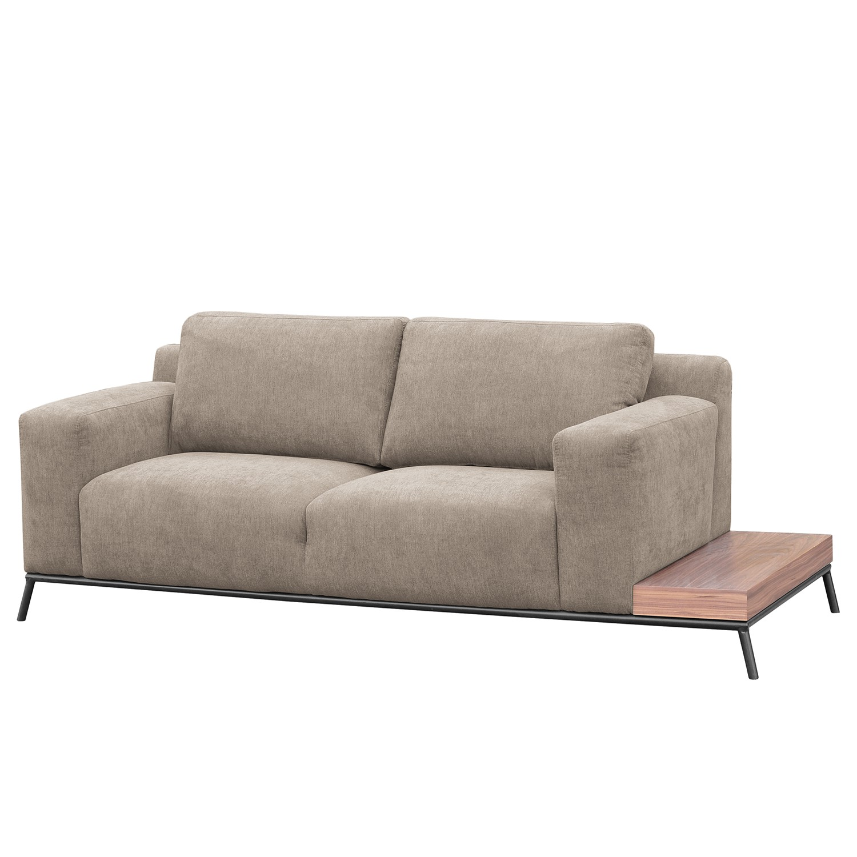 Fredriks Sofa Londrina 2-Sitzer Kaschmir Microfaser 226x86x92 cm