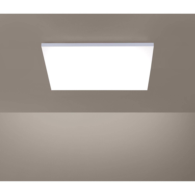 home24 LED-Deckenleuchte Frameless V