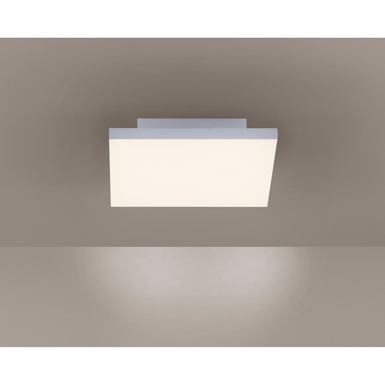 home24 LED-Deckenleuchte Frameless III