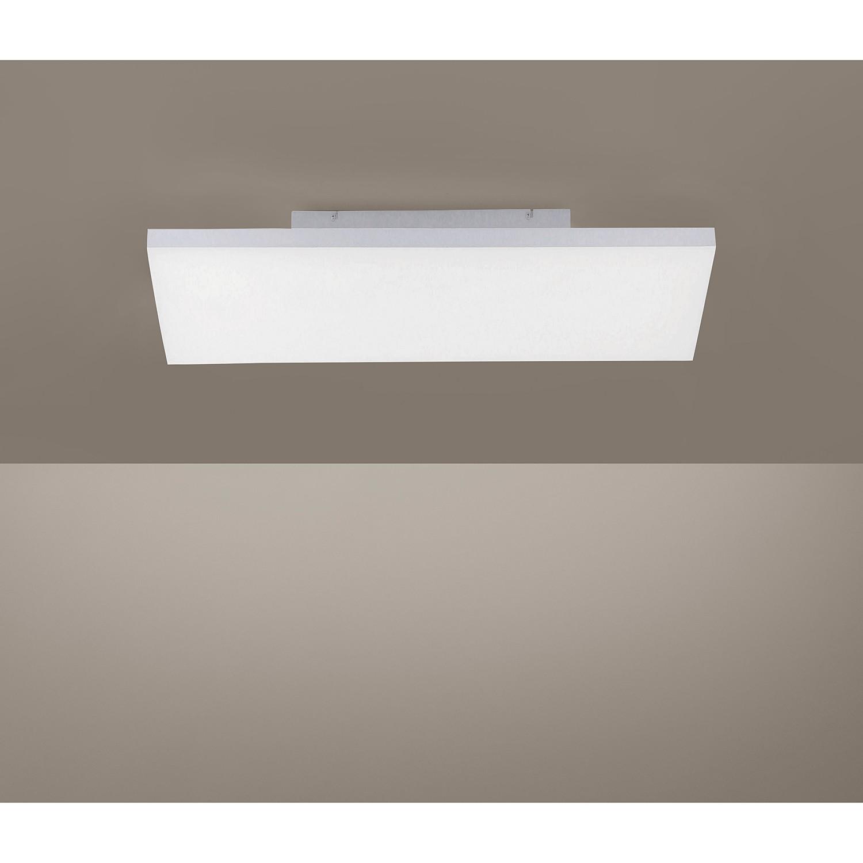 home24 LED-Deckenleuchte Frameless VIII