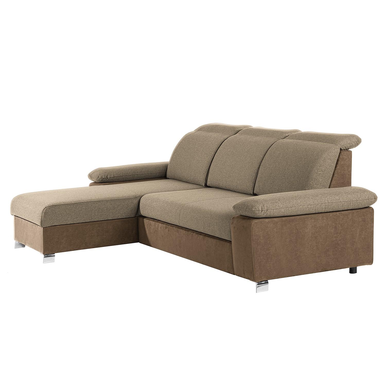 Canapé d'angle Rosay