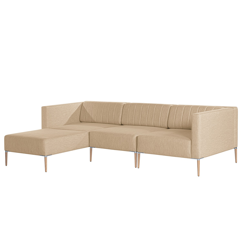 Canapé d'angle Luparo I