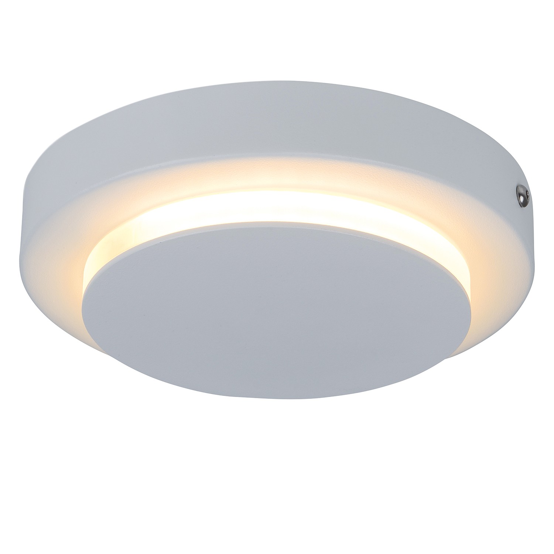 home24 LED-Deckenleuchte Dallas