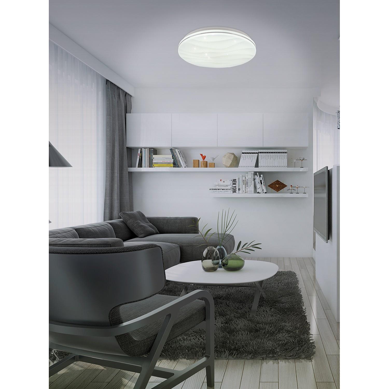 home24 LED-Deckenleuchte Austin