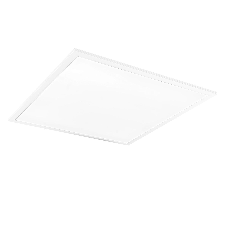 home24 LED-Deckenleuchte Mondera