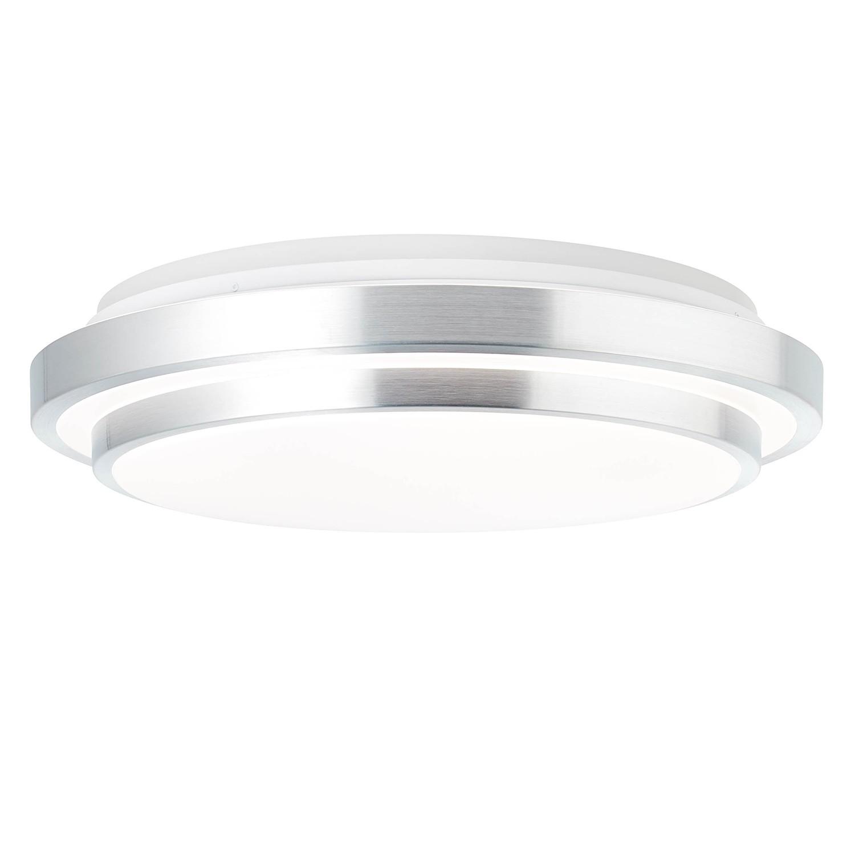 home24 LED-Deckenleuchte Vilma